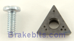Accuturn Brake Lathe Bits